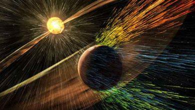Photo of NASA : il y aurait pu avoir de la vie sur Mars, mais les vents solaires ont presque tout enlevé