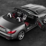 Mercedes-Benz SLC 2016