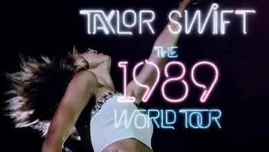 Photo of Apple Music obtient l'exclusivité pour le « 1989 World Tour » de Taylor Swift