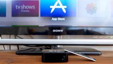 Photo of L'idée de streaming sur l'Apple TV a été gelée !