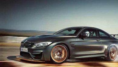 Photo of Avec la M4 GTS, BMW n'a jamais été aussi rapide sur la boucle nord du Nürburgring