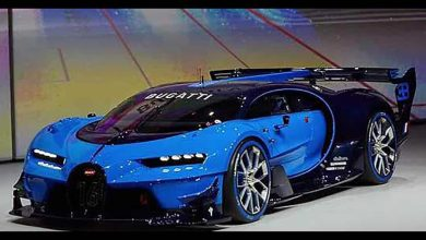 Photo of 1 500 chevaux pour l'extravagante Bugatti Chiron !