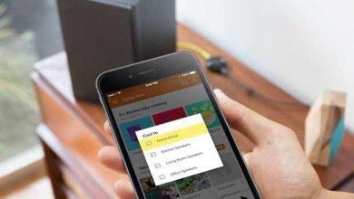 Photo de La clé Chromecast Audio prend en charge l'audio Hi-Res et le multiroom