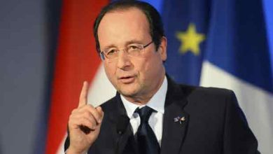 Photo of François Hollande est « jupitérien », tout le monde le dit !