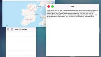 Photo of iOS : un mode multifenêtre comme sur OS X ? C'est possible