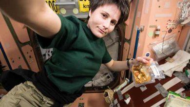 Photo of Les astronautes de l'ISS vont manger des plats préparés en Bretagne