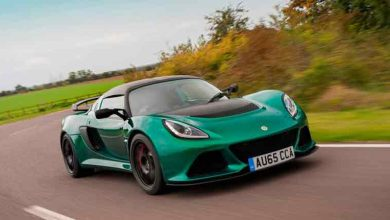 Photo de Sport 350 : Lotus dévoile la nouvelle Exige, encore plus performante