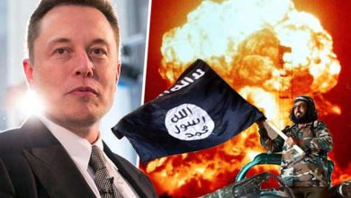 Photo of Pas de conquête de Mars en cas de Troisième Guerre mondiale : c'est l'avis d'Elon Musk