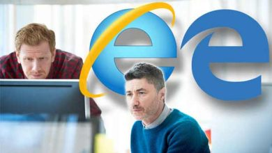 Photo of Mauvais départ pour Microsoft Edge : il a hérité de trous de sécurité d'Internet Explorer