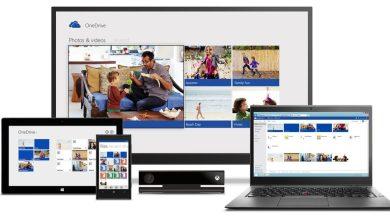 Photo de Quota sur OneDrive : Microsoft revient partiellement en arrière