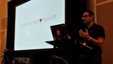 Photo de Microsoft annonce que Chakra, le moteur JavaScript de Edge, va devenir open source