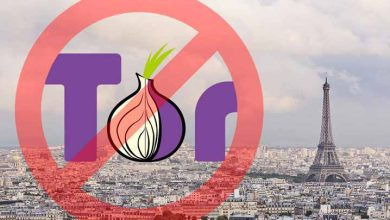 Photo of Anonymat sur internet : la France veut interdire Tor… et le Wi-Fi public
