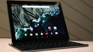 Photo of Avec la Pixel C, Google veut venir chatouiller les iPad Pro et Surface
