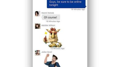 Photo of PlayStation Messages : Sony lance une appli de messagerie pour iOS et Android