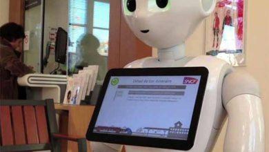 Photo of SNCF : des robots Pepper pour renseigner les voyageurs