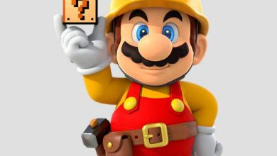 Photo de Super Mario Maker : « jeu de l'année 2015 » selon Amazon