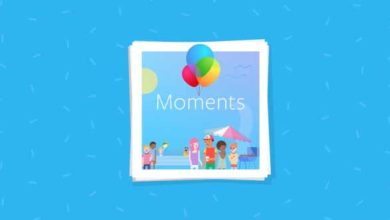 Photo de Pour synchroniser ses photos, Facebook oblige l'installation de l'appli Moments