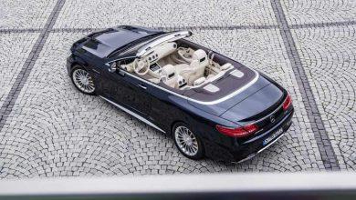 630 ch pour le S65 AMG Cabriolet 2016, Mercedes-AMG gonfle sa gamme