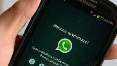 Photo of WhatsApp bloque les liens vers l'application concurrente Telegram