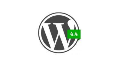 Photo de Qu'est-ce que nous propose la nouvelle version 4.4 de WordPress ?