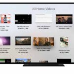 Apple TV device iPad iPhone browse