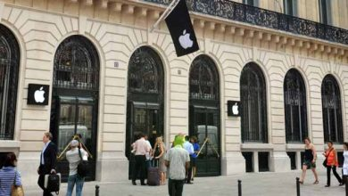 Photo of Arrestation du gang de voleurs qui ciblait les Apple Store