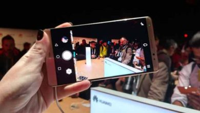 Photo of CES 2016 : le Mate 8 de Huawei se dévoile davantage