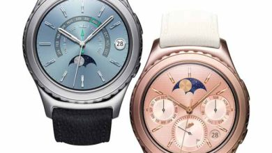 Photo of CES 2016 : Samsung confirme la compatibilité de la Gear S2 avec les iPhone