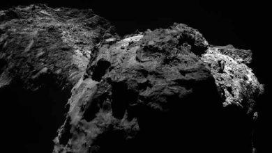Photo de Fin de la mission Philae : la manœuvre de la dernière chance n'a rien donné !