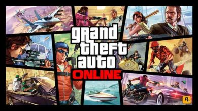 GTA Online s'enrichit du mode « Capture d'ozone »