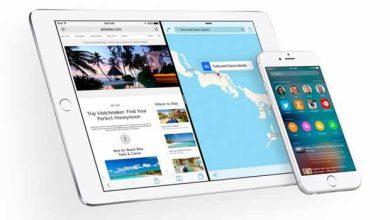 Grosse nouveauté pour iOS : du multicompte sur les iPad avec la version 9.3