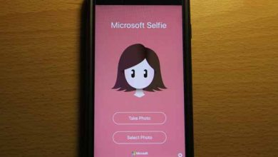 Photo of Microsoft Selfie : une application exclusivement pour iOS
