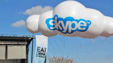 Photo of Skype corrige une faille vieille de 5 ans !