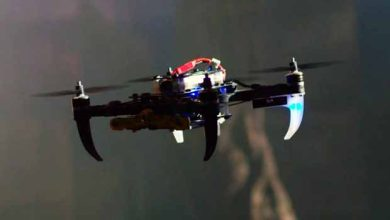 Photo de SnapDragon Flight : le drone autonome de Qualcomm se dévoile en vidéo