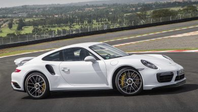 Photo of Une Porsche 911 Turbo toujours plus performante