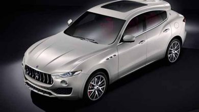 Photo of Genève : Maserati va présenter son premier SUV hautes performances