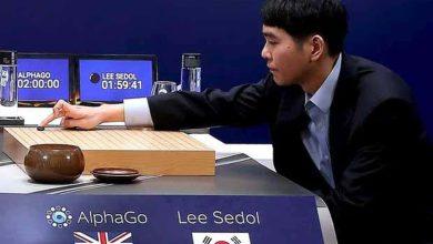 1-0 : le superordinateur de Google mène contre le champion du monde du jeu de go