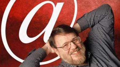 Photo de L'e-mail est orphelin de son inventeur : Ray Tomlinson