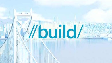 Photo de Build 2016 : entre Windows 10, Xbox et HoloLens, Microsoft parle robots !