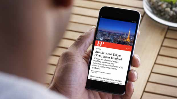 WordPress Plugin pour Facebook Instant Articles