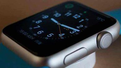 Photo de L'Apple Watch 2 présentée lors de la prochaine keynote en juin ?