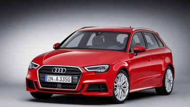 Photo de Audi A3 2016 : nouveau restyle technologique