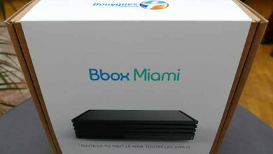 Photo of Accédez à l'univers TV avec la Bbox Miami