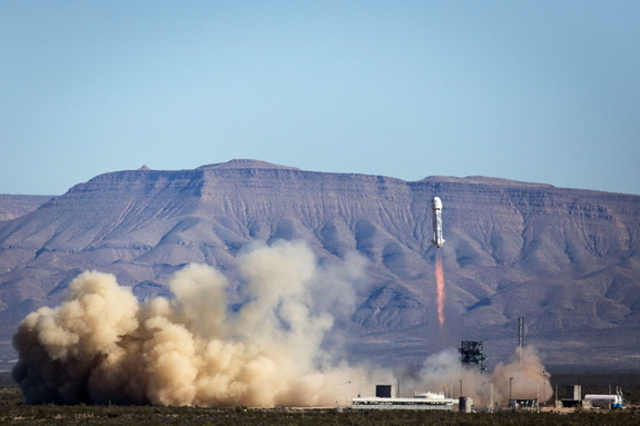 new-shepard-3rd-test-flight-ascent