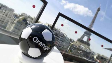 Orange : un dispositif de sponsoring accru