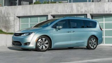 La Google Car change de look en utilisant un monospace Chrysler Pacifica