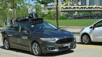Photo of La voiture autonome d'Uber va commencer ses tests en ville