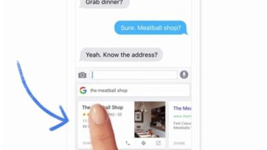 Photo de La recherche sur Google s'invite sur iOS au travers du clavier Gboard
