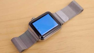 Photo of Windows 95 ou Mac OS sur Apple Watch : c'est possible !