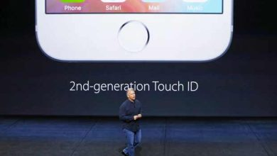 Photo of Le Touch ID de l'iPhone pourra débloquer un ordinateur Mac
